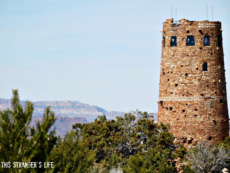Watchtowe